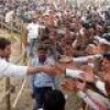 Rahul Gandhi to hold Bihar rally alone, Lalu, Nitish likely to stay away