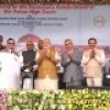 PM unveils plaques for railway bridge projects in Bihar