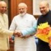 रामनाथ कोविंद ने बिहार राज्यपाल पद से इस्तीफा दिया