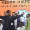 Shatrughan Sinha Joins Congress