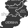 Odisha formed from Bihar state – 1 April 1936