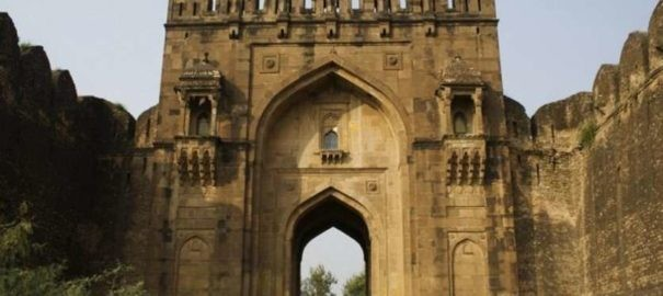 बिहार के प्रमुख किले | Major Forts of Bihar