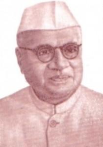jairamdas daulatram First Bihar Governor