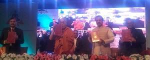 International Buddhist conference held at Rajgir, Bihar