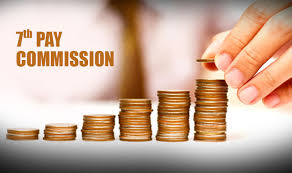 7th pay commission bihar